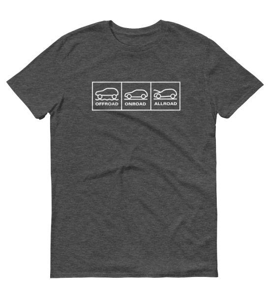 17 Best ideas about Grey T Shirts on Pinterest | Khaki shorts, T ...