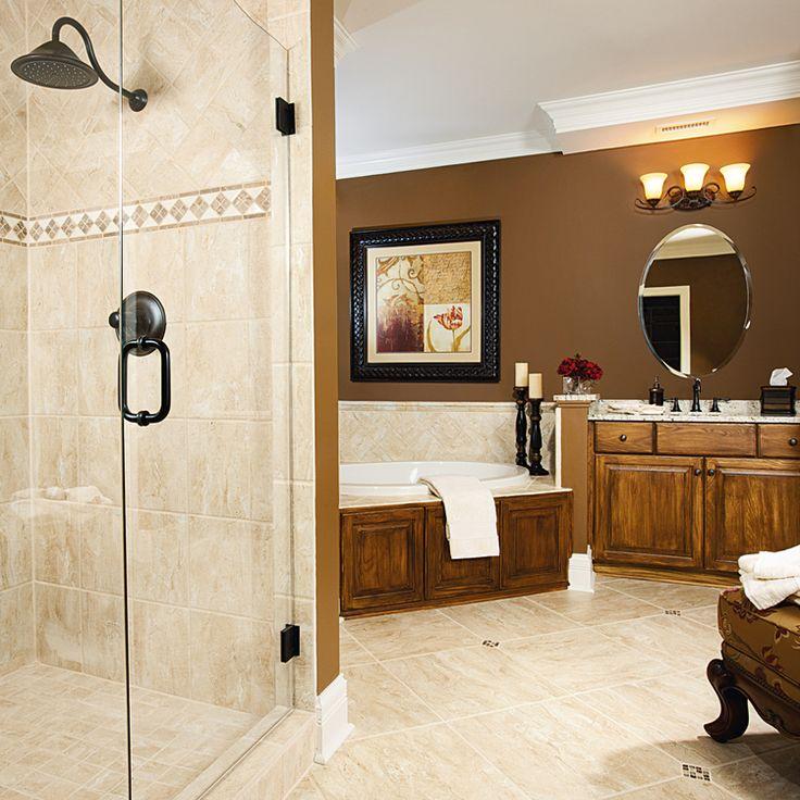 Renew Bathroom Tiles: 37 Best Bathrooms Images On Pinterest