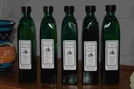 Nimbin Village massage oil