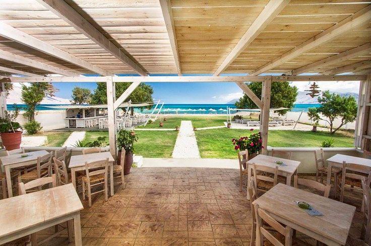 Naya beach bar