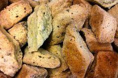 Voila un moment que je voulais réaliser des canistrelli à l'anis, des biscuits traditionnels Corse, et puis j'ai testé cette recette et je l...