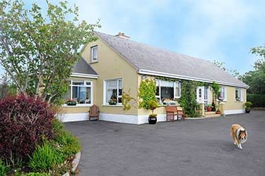 Book a B&B Dungloe Donegal Ireland - Inisean B&B in Dungloe