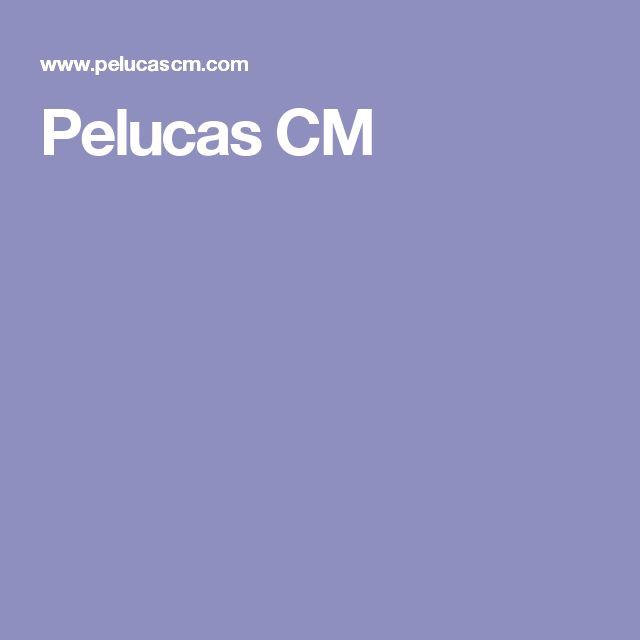 Pelucas CM