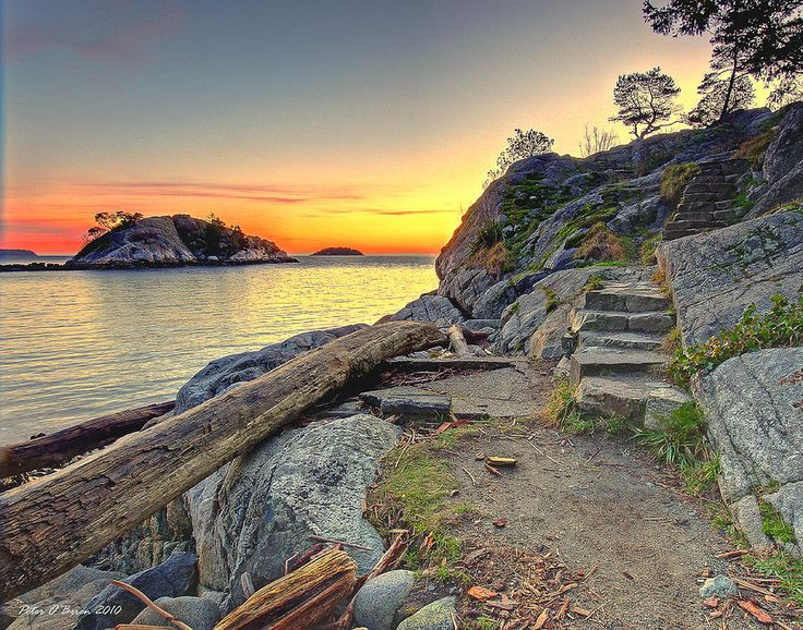 Location Option: Whytecliff Park