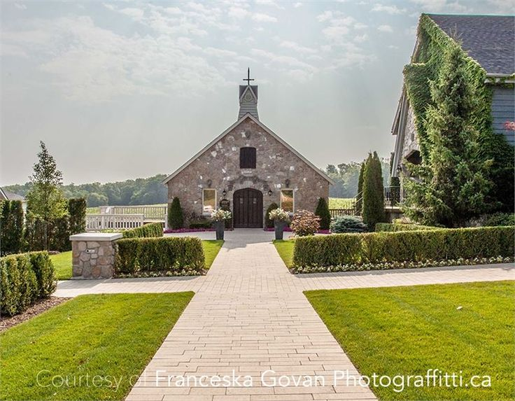Vineland Estates Winery Wedding Venue | hitched.ca