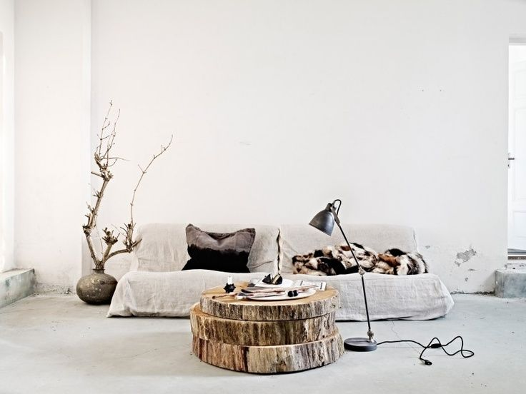 The art of modern living - Easy living space. ©Photography Sara Svenningrud ©Styling Marie Olsson Nylander