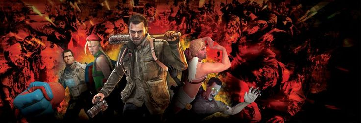 Dead Rising 4 - PS4 review!