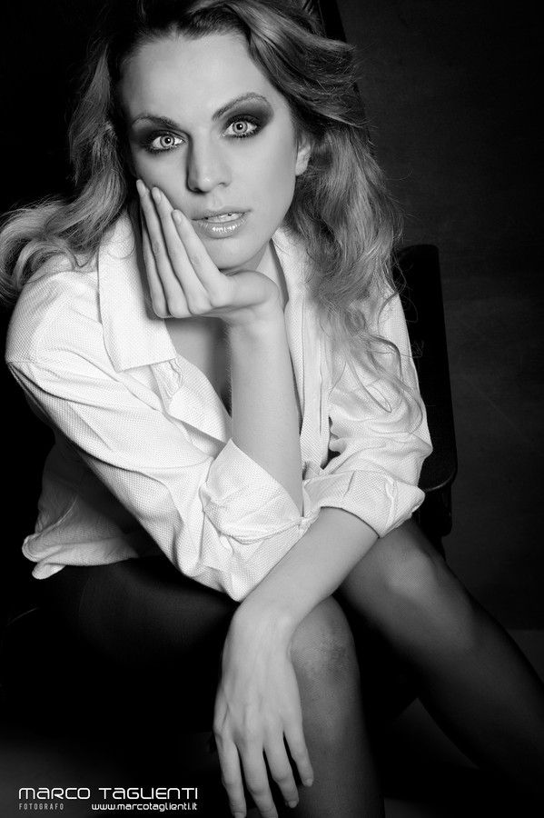 Marina by Marco Taglienti on 500px