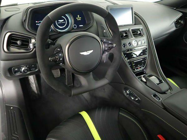 2020 Aston Martin Db11 Interior Aston Martin Db11 Aston Martin Aston Martin Vantage
