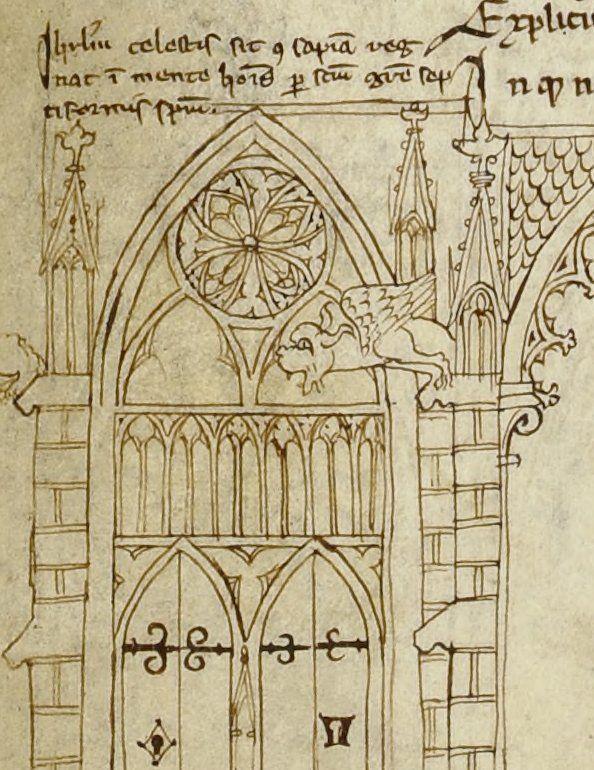 Die Besten 17 Bilder Zu Gothic Archt Gargoyles Auf Pinterest