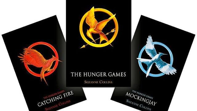 WOW!! HUnger GAmes!!