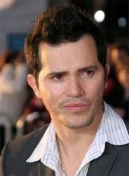 Any man who has played Tybalt, Chi Chi Rodriguez, and starred in his own one man show, is husband material. Love me some John Leguizamo.