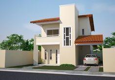 0025 Plano de casa de 154 m2, dos pisos y 3 dormitoriosplano de casa, especial para una familia numerosa y que estime trabajar desde casa, ya que cuenta con un espacio de estudio o trabajo para recepción como oficina.