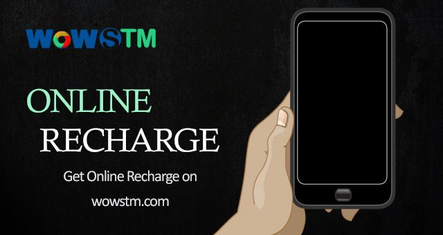 Join with wowstm.com to get the exciting offers & easy recharge of your mobile. Stay connected!!  #onlinerecharge, #phonerecharge, #mobilerecharge, #quickrecharge, #easyrecharge, #rechargeonline