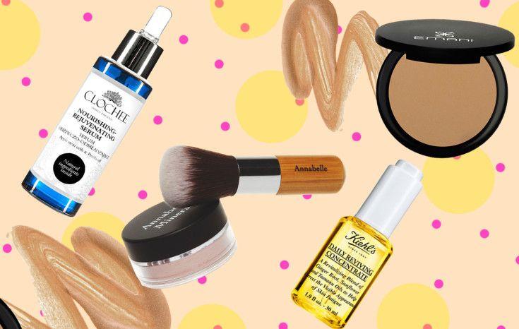 Kosmetyczne eko-nowości - Fashion Post