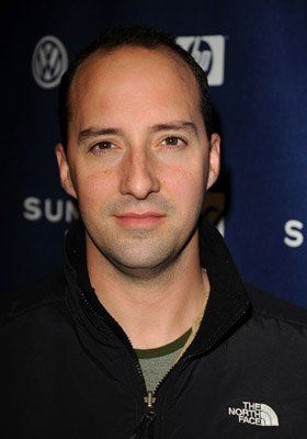 Tony Hale, one of the funniest guys in TV/Movies