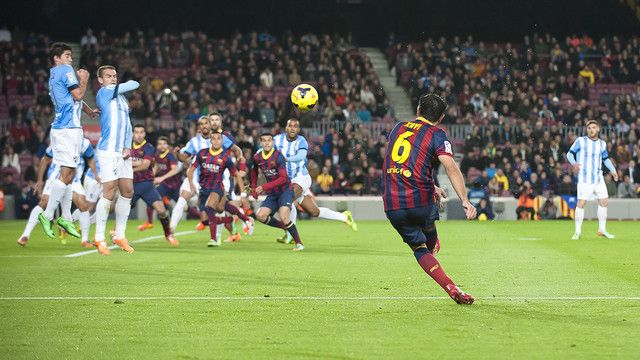 JOGO AO VIVO - Assistir Barcelona x Málaga 29/08/2015