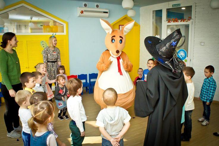 Детский развивающий центр в Таганроге