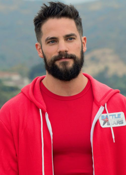 Pin By Opac On Brant Daugherty In 2019 Round Face Men