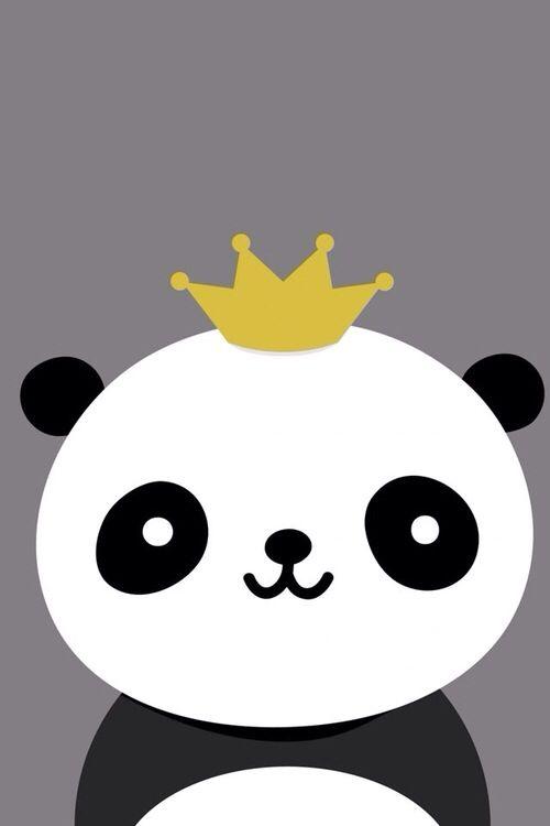 Panda Crown