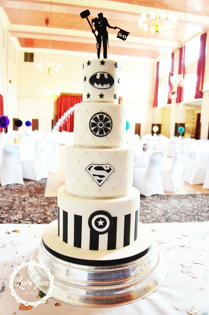 The 20 best Wedding cakes images on Pinterest | Cake wedding ...