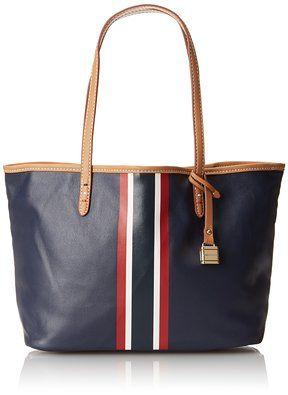 Tommy Hilfiger Monogram Trim 6925555 Shoulder Bag @Amazon.com
