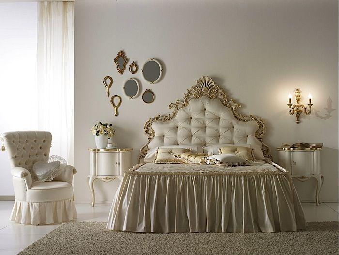 Composizione 294 – Camera da letto