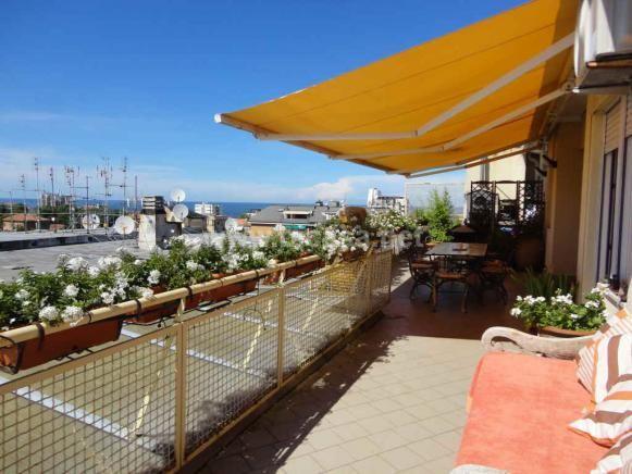 dsc01561 Pesaro - zona centro mare - attico in vendita