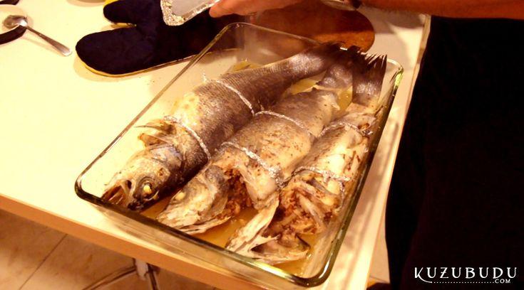 Fish Buryan