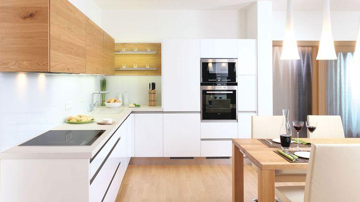 Top Trend | realizácie kuchyne Sykora