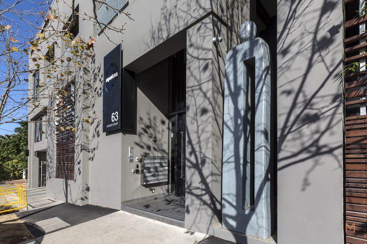 307/63 Acland Street, St Kilda VIC 3182|Two Bedroom Apartment|$695 per week|Modern| Views| - Maîson