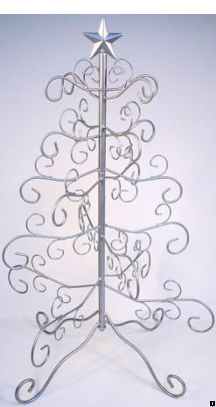 Read More About Metal Wall Tree Click The Link For More Information The Web Presence Is Worth Checki Ornament Tree Display Ornament Display Wire Ornaments