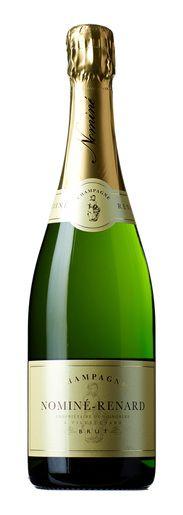 !! Champagne Nominé-Renard Brut