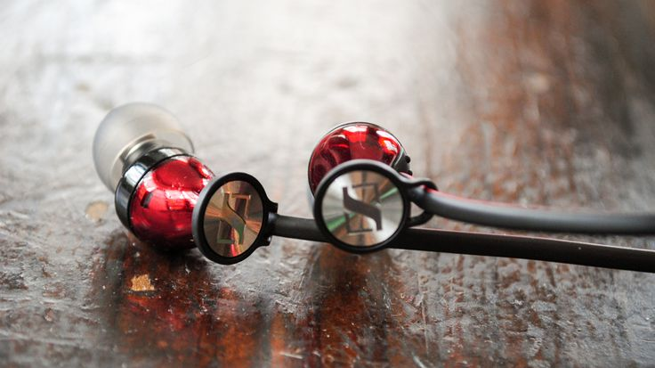 Sennheiser Momentum In-Ear review   These sporty, sophisticated earphones aim to please – and do– with strong sound performance and tons of features. Reviews   TechRadar