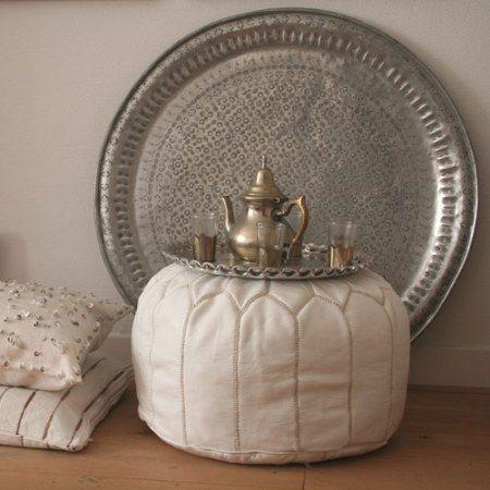 décoration intérieur oriental   Inspiration #4 : décoration orientale chic - Jasmine and Co