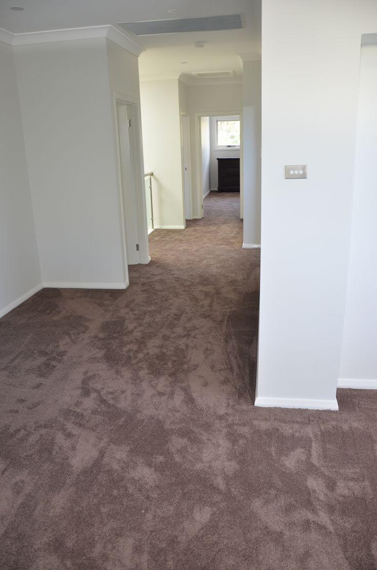 SmartStrand Silk Gentle Essence Carpet - Soft Mink