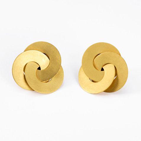 Ohrschmuck – Galerie Isabella Hund, Schmuck  gallery for contemporary jewellery
