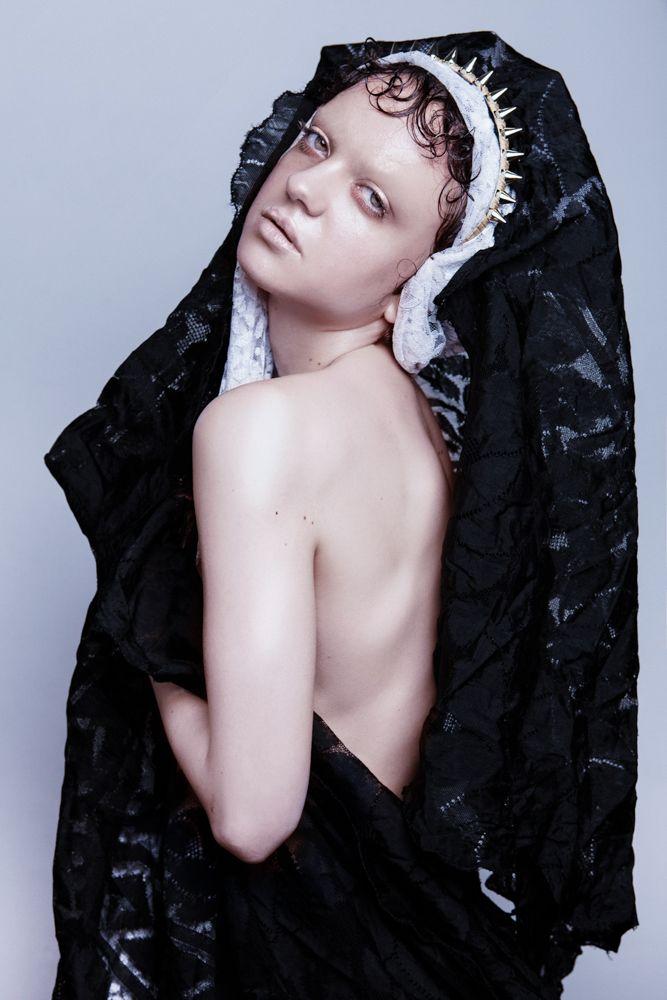 MARIANNA DE LEYVA (La Monaca di Monza) Valentina Violo for Juliet Labdien makeup Elena Gentile