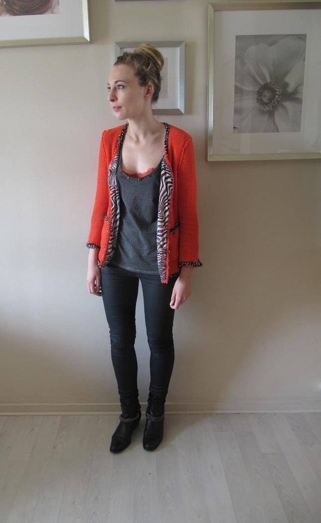92c4a321861e Les vestes à la mode sont populaires partout dans le monde – Page ...