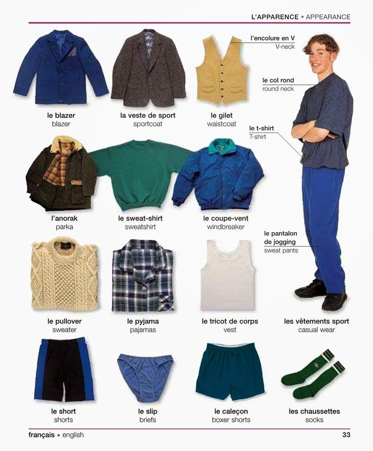 Vêtements divers - Hommes