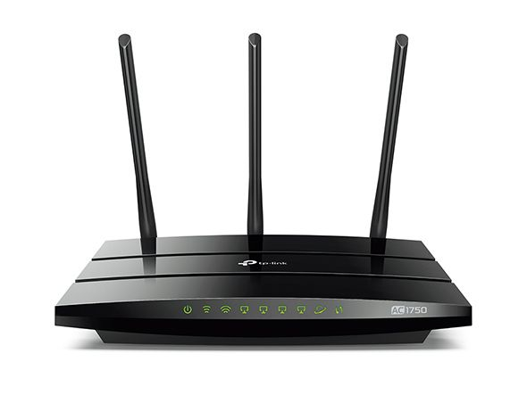 AC1750 Wireless Dual Band Gigabit Router - TP-Link