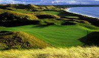 Golf courses-Ireland