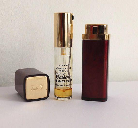 Hermes/ancien vaporisateur de parfum/parfum Hermes/parfum