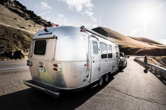 Ever wanted to know how an Airstream is made? Come see our factory in Jackson Center, Ohio and see construction of one of our Silver Bullet travel trailers!