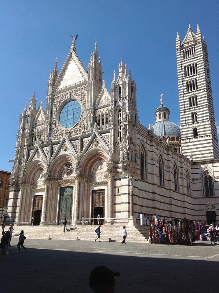 Duomo, Siena, Toscana 13/06/2013 https://www.facebook.com/MyTourTuscanyExperts