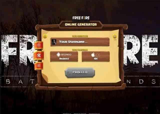 Generator Free Fire Vip Bahaya Mengincar Akun Game Anda Free Fire Garena Free Fire Hack Garena Free Fire Diamond Hack