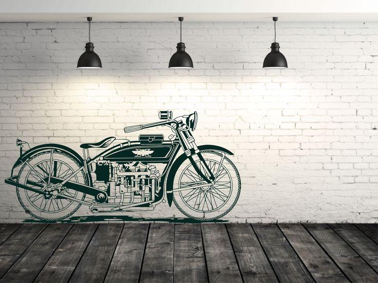 Bike aufkleber
