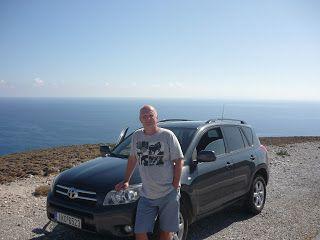 Аренда авто Крит, Экскурсии на Крите : Отзывы о Нас