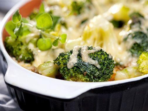 1000 id es sur le th me recettes de brocoli surgel s sur - Cuisiner des brocolis ...