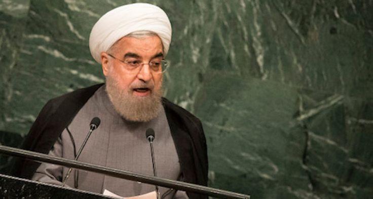 JUST IN: Iran Makes Massive THREAT Against US - SARAH PALIN